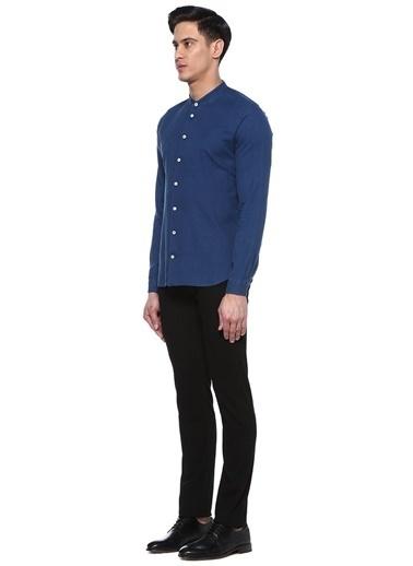 Beymen Collection Gömlek İndigo